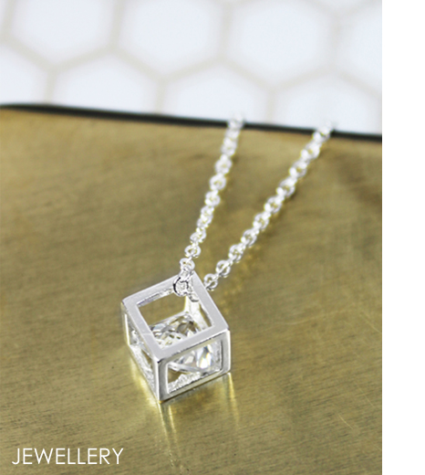Silver plated & sterling silver jewellery wholesale