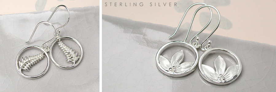 wholesale sterling silver jewellery from POM