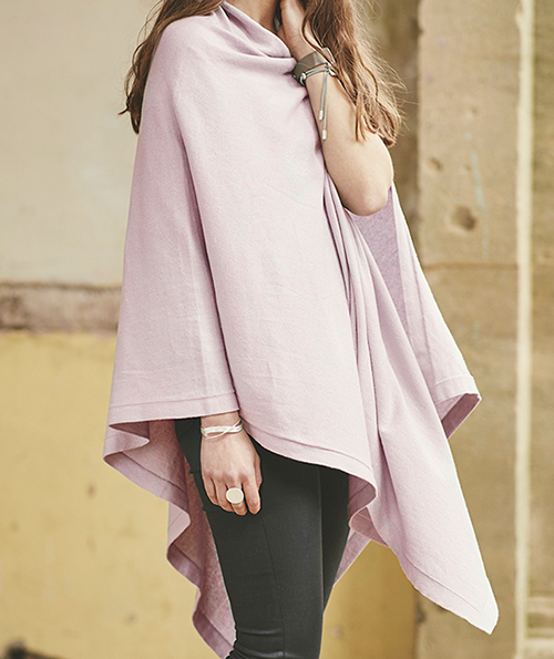 POM wholesale cotton ponchos