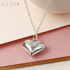 Wholesale sterling silver jewellery form POM jewellery supplier