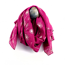 Wholesale POM scarves