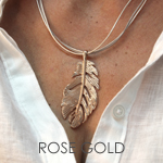 Rose Gold Wholesale Jewellery