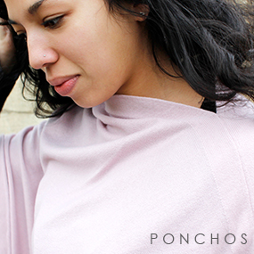 Wholesale sotton ponchos from POM wholesale