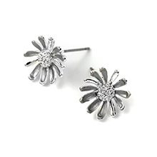 POM wholesale silver plated jewellery
