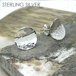 POM wholesale sterling silver earrings