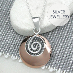 Sterling Silver Wholesale Jewellery